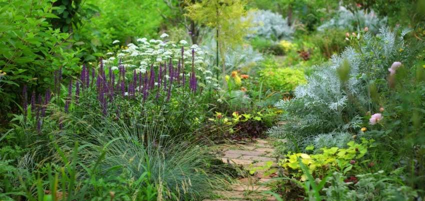 熊山英国庭園